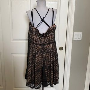 City Triangles Dresses - Gorgeous Black Dress - City Triangles - Excellent
